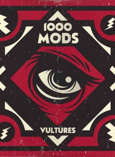 1000mods – Vultures