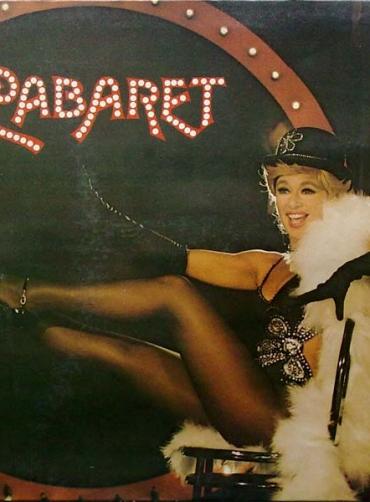 Αλίκη Βουγιουκλάκη - Cabaret