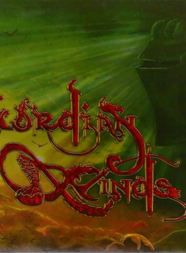Lordian Winds - Lordian Winds