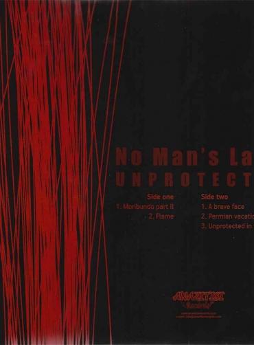 No Man's Land - Unprotected