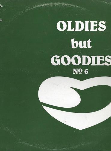 Various - Oldies But Goodies No 6